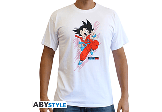 Dragon Ball - Goku Young T-Shirt Größe XS