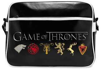 Game of Thrones - Messenger Bag Siegel