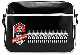 Star Wars - Messenger Bag Captain Phasma & Troopers