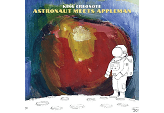 King Creosote - Astronaut Meets Appleman - (CD)