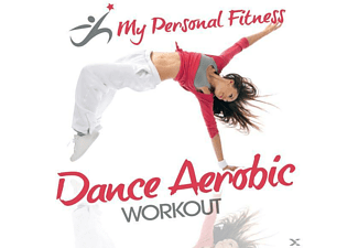 VARIOUS - My Personal Fitness: Dance Aerobic Workout [CD]