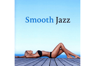 VARIOUS - Smooth Jazz [CD]