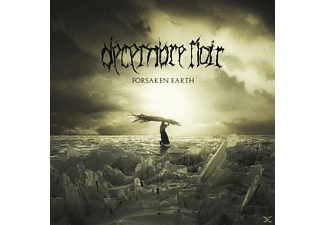 Decembre Noir - Forsaken Earth - (CD)