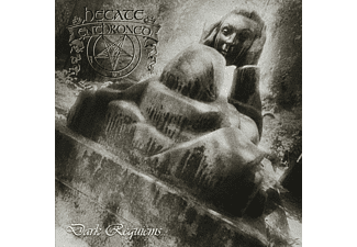 Hecate Enthroned - Dark Requiems And Unsilent Massacre [CD]