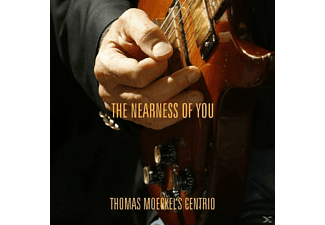 Thomas Moeckel - The Nearness Of You [CD]