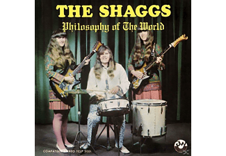 The Shaggs - Philosophy Of The World - (CD)