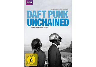 Daft Punk Unchained - (DVD)