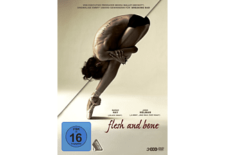 Flesh and Bone - (DVD)