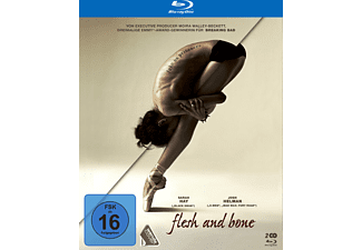 Flesh and Bone - (Blu-ray)