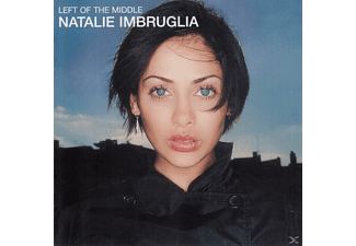 Natalie Imbruglia - Left Of The Middle - (CD)