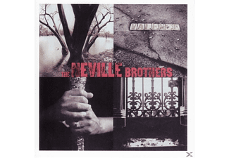 The Neville Brothers - Valence Street - (CD)