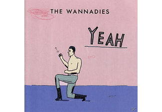 The Wannadies - Yeah (CD)