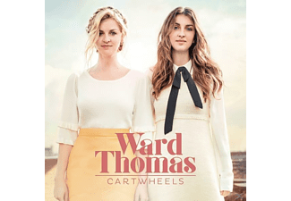 Ward Thomas - Cartwheels - (CD)