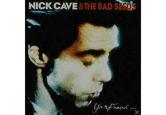 Nick Cave - Your Funeral...My Trial [CD]