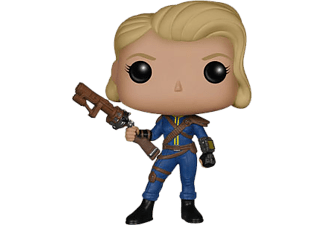 Funko POP! Games: Fallout - Female Lone Wanderer