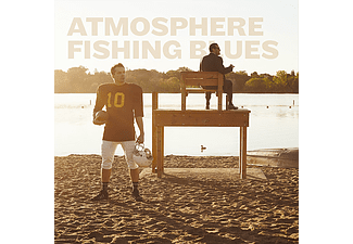 Atmosphere - Fishing Blues (CD)