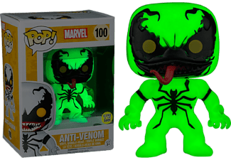 Pop Marvel: Anti-Venom Glow in the Dark