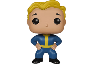 Funko POP! Games: Fallout - Vault Boy