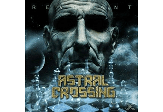ASTRAL CROSSING -  Revenant [CD]