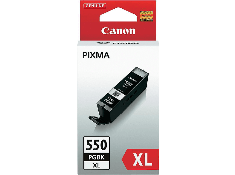 CANON PGI-550XL PGBK - (299106) laptop  tablet  computing  εκτύπωση   μελάνια μελάνια  toner computing   tablets