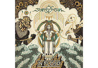 -  In Flood [CD]