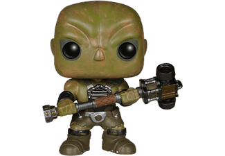 Funko POP! Games: Fallout - Super Mutant