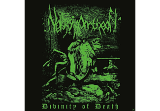 Nekromantheon - Divinity Od Death (Ltd.Clear Vinyl) [Vinyl]