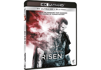 Risen Drama 4K Ultra HD Blu-ray