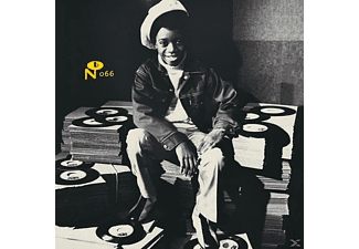 VARIOUS - Afterschool Special: The 123s of Kid Soul - (Vinyl)