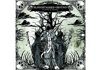 Bloodstained Ground - A Poem Of Misery - (CD)