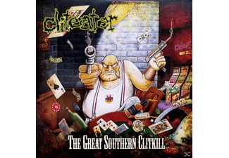 Cliteater - The Great Southern Clitkill - (CD)