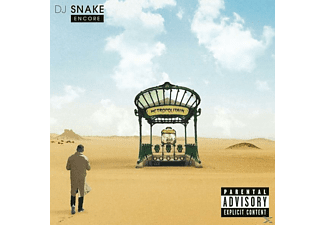 DJ Snake - Encore - (CD)