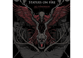 Statues On Fire - No Tomorrow - (LP + Download)