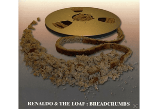 The Renaldo + Loaf - Breadcrumbs - (CD)