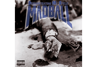 Madball - Demonstrating My Style [Vinyl]