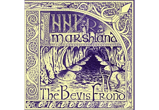 The Bevis Frond - Inner Marshland - (CD)