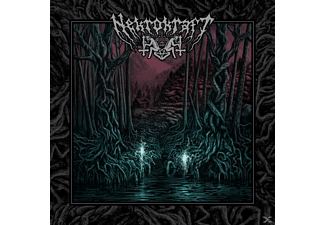 Nekrokraft - Will O' Wisp [CD]