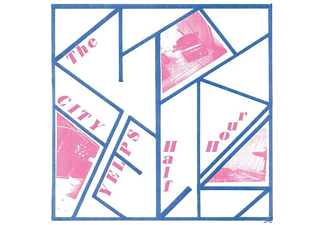 The City Yelps - The City Yelps Half Hour - (CD)