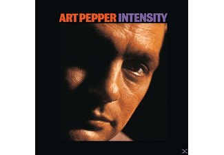 Art Pepper - Intensity [Vinyl]