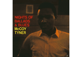 McCoy Tyner - Nights Of Ballads & Blues [Vinyl]