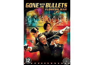 Gone With The Bullets | DVD