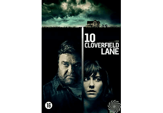 10 Cloverfield Lane | DVD