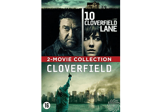 10 Cloverfield Lane/Cloverfield | DVD