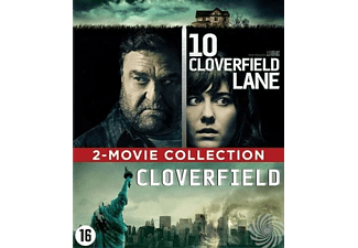 10 Cloverfield Lane/Cloverfield | Blu-ray