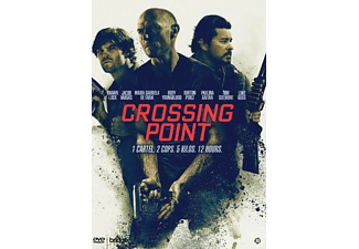 Crossing Point | DVD