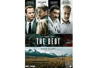The Debt | DVD