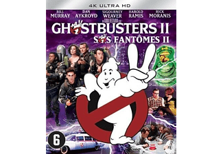 Ghostbusters 2 | 4K Ultra HD Blu-ray