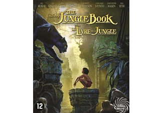 The Jungle Book | Blu-ray