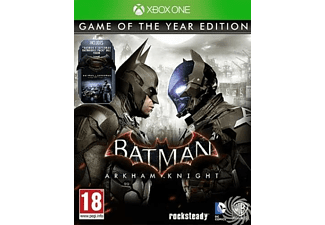 Batman Arkham Knight (GOTY) | Xbox One