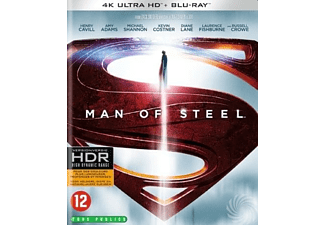 Man Of Steel | 4K Ultra HD Blu-ray